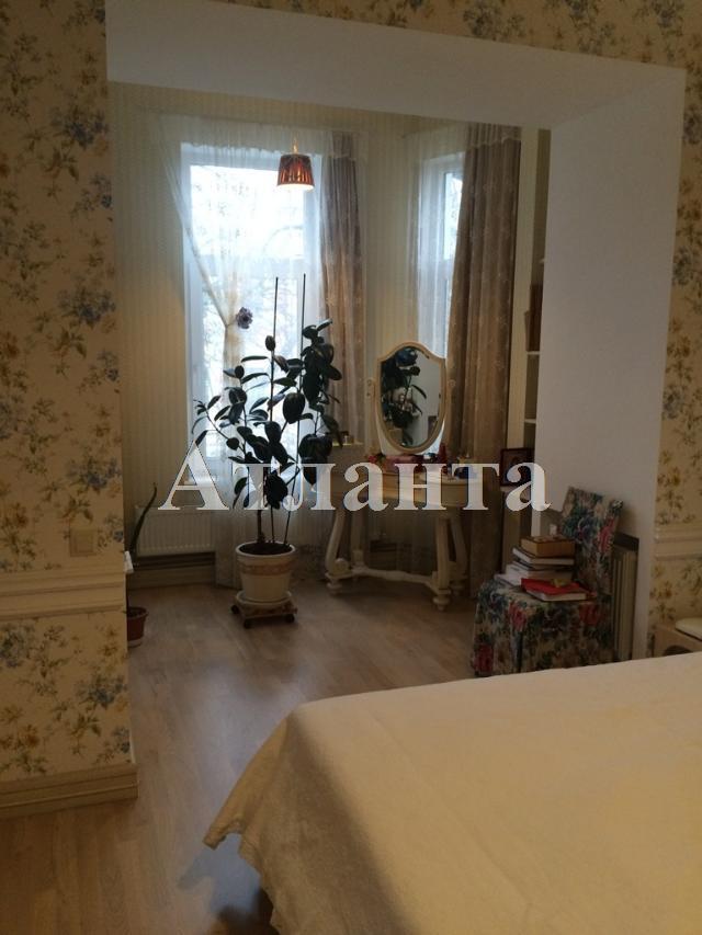 Продается 5-комнатная квартира на ул. Базарная — 350 000 у.е.