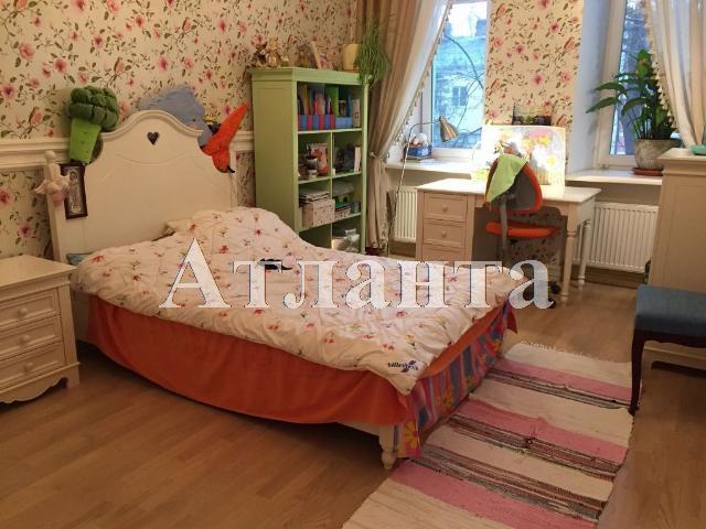 Продается 5-комнатная квартира на ул. Базарная — 350 000 у.е. (фото №2)