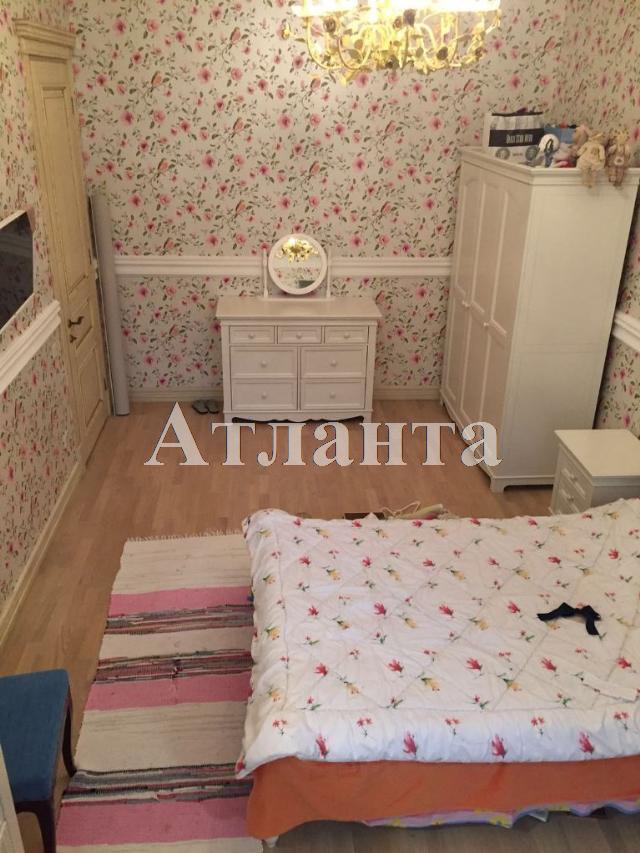 Продается 5-комнатная квартира на ул. Базарная — 350 000 у.е. (фото №3)