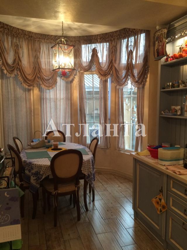 Продается 5-комнатная квартира на ул. Базарная — 350 000 у.е. (фото №6)