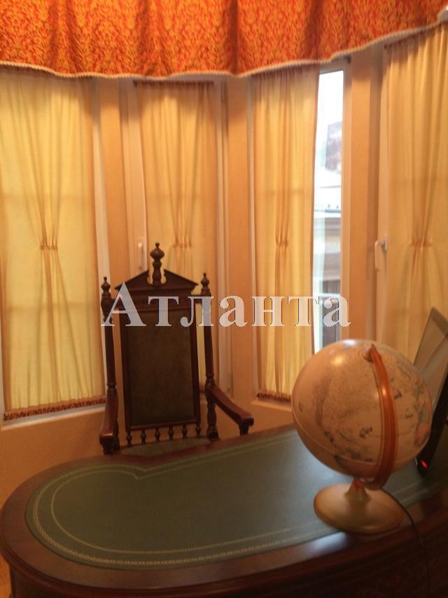 Продается 5-комнатная квартира на ул. Базарная — 350 000 у.е. (фото №8)