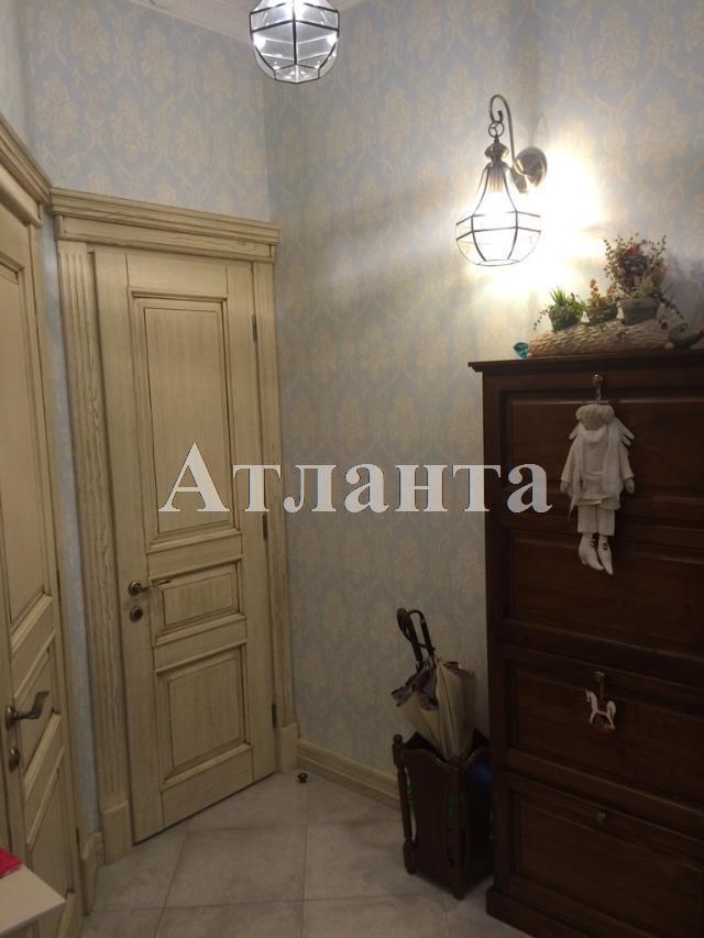 Продается 5-комнатная квартира на ул. Базарная — 350 000 у.е. (фото №11)