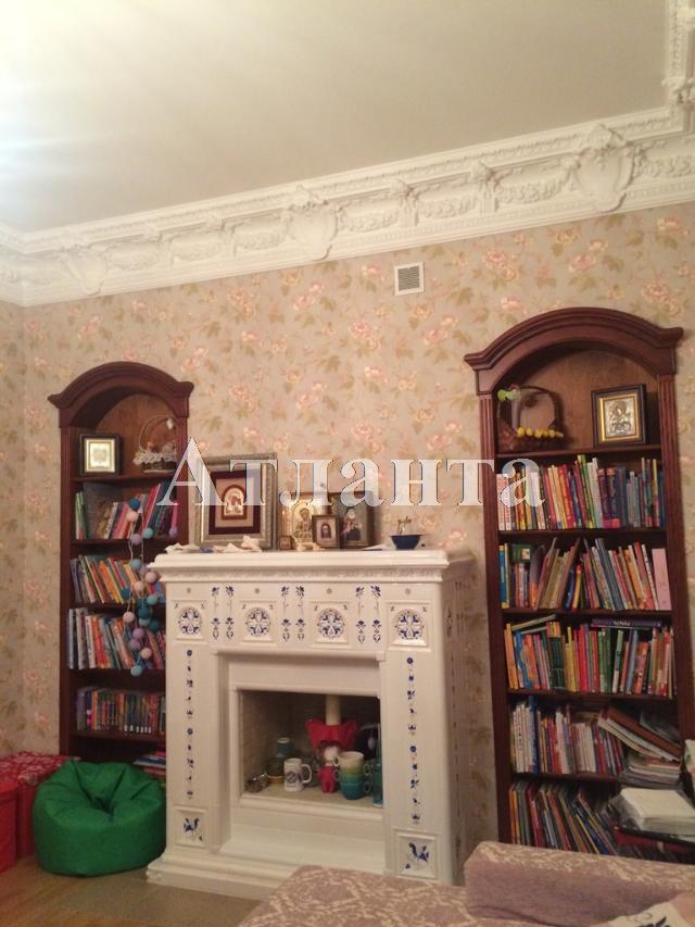 Продается 5-комнатная квартира на ул. Базарная — 350 000 у.е. (фото №12)