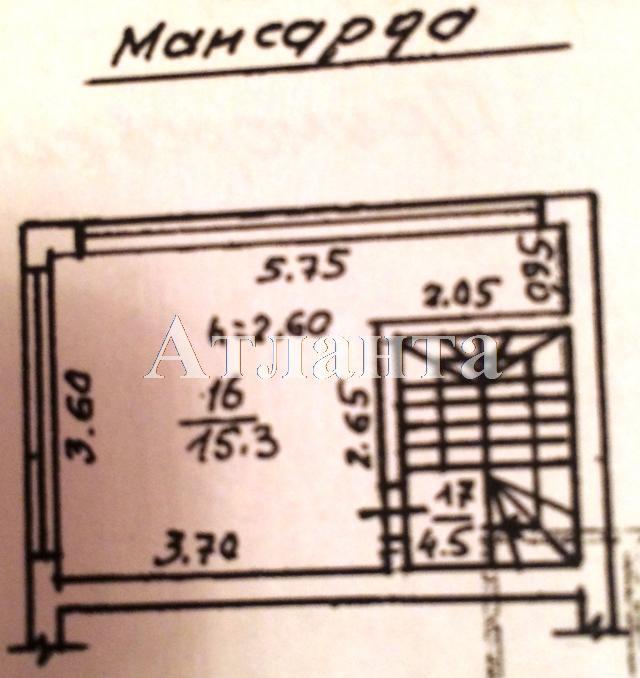 Продается 5-комнатная квартира на ул. Базарная — 350 000 у.е. (фото №13)