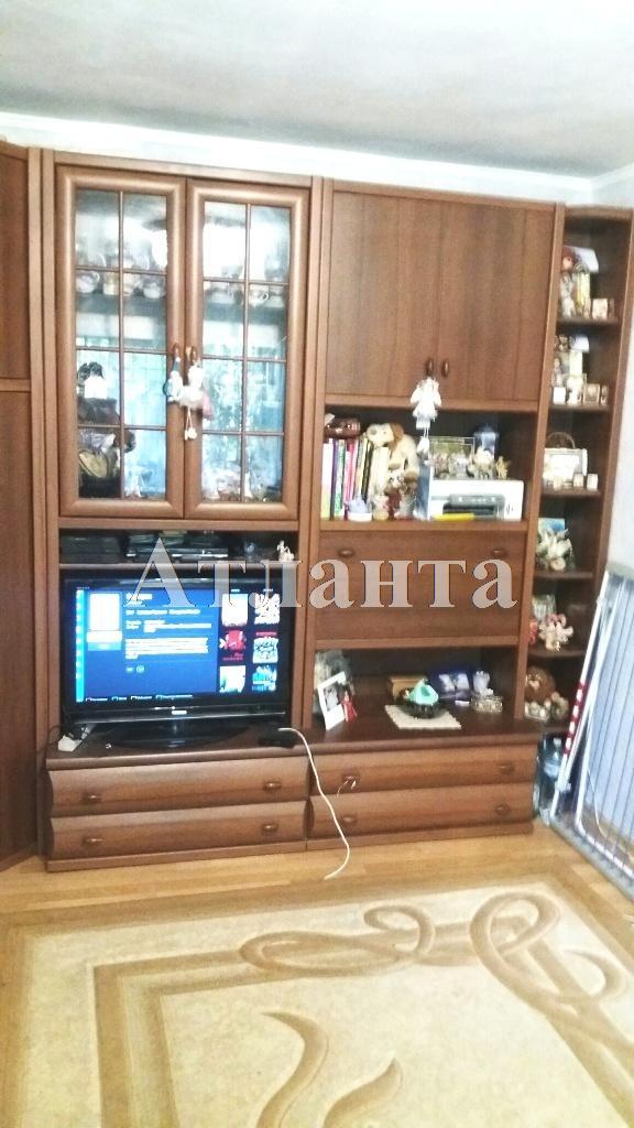 Продается 2-комнатная квартира на ул. Варненская — 38 000 у.е.