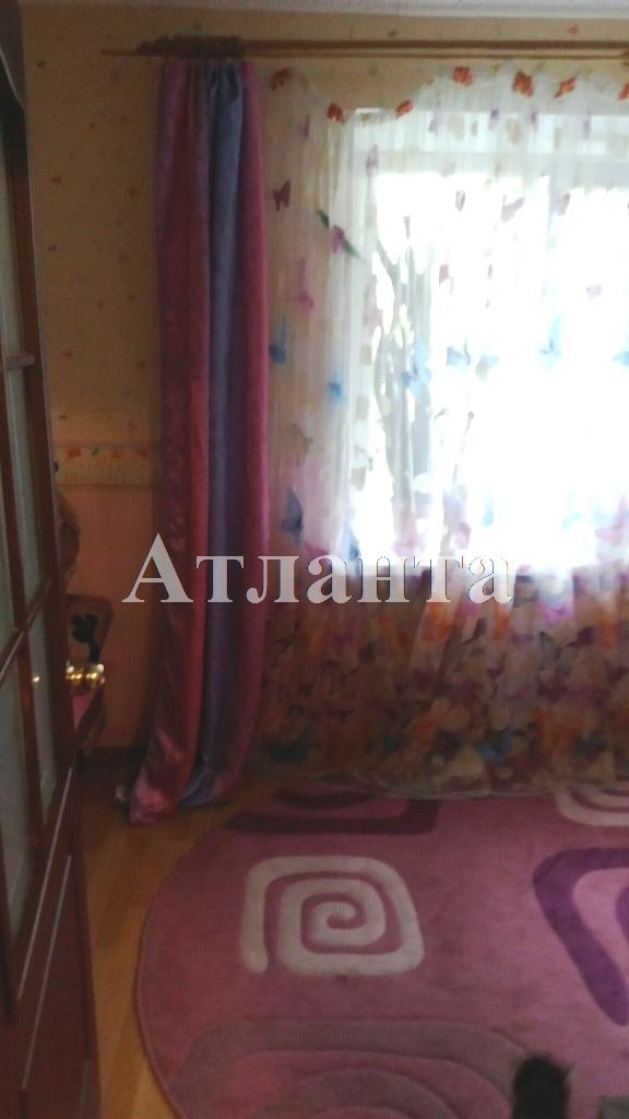 Продается 2-комнатная квартира на ул. Варненская — 38 000 у.е. (фото №2)