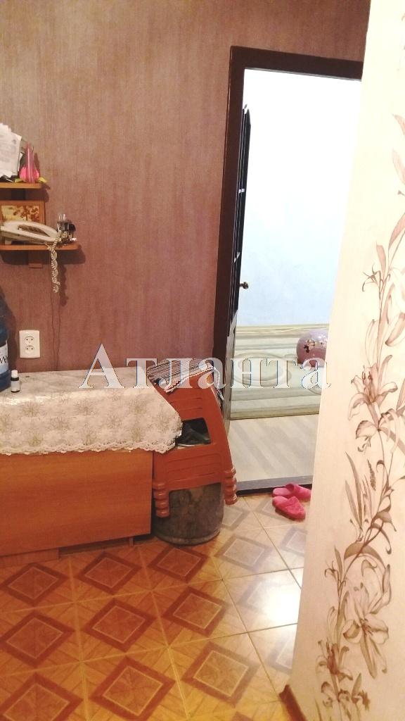 Продается 2-комнатная квартира на ул. Варненская — 38 000 у.е. (фото №4)