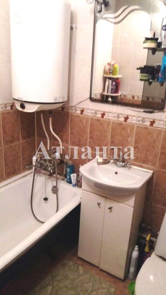 Продается 2-комнатная квартира на ул. Варненская — 38 000 у.е. (фото №5)