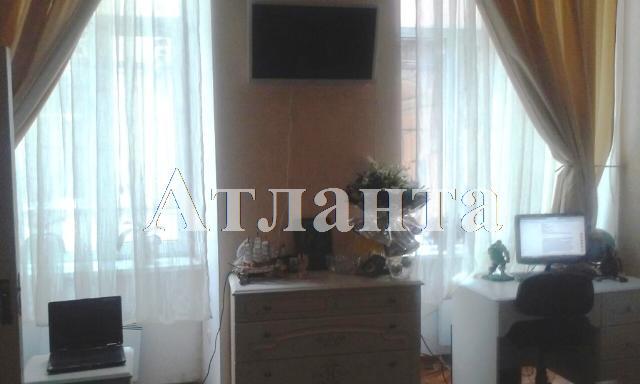 Продается 2-комнатная квартира на ул. Бунина — 25 000 у.е.