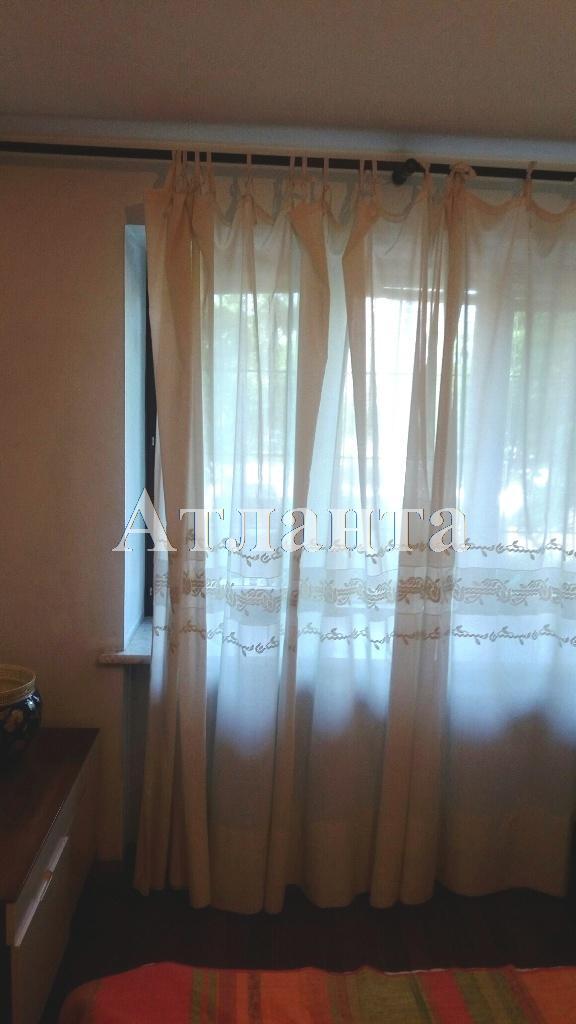 Продается 2-комнатная квартира на ул. Краснова — 60 000 у.е.