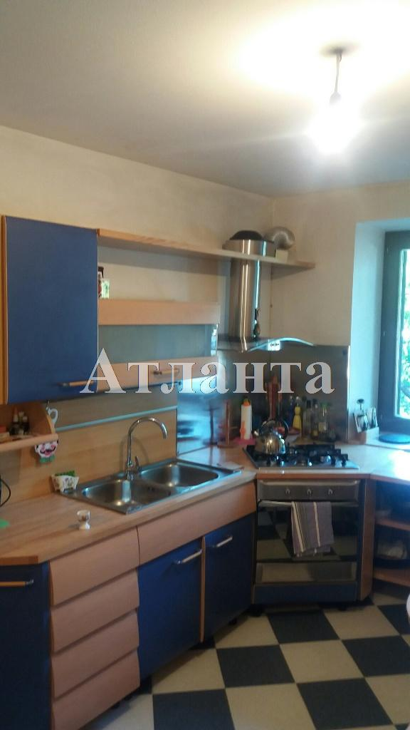 Продается 2-комнатная квартира на ул. Краснова — 60 000 у.е. (фото №3)