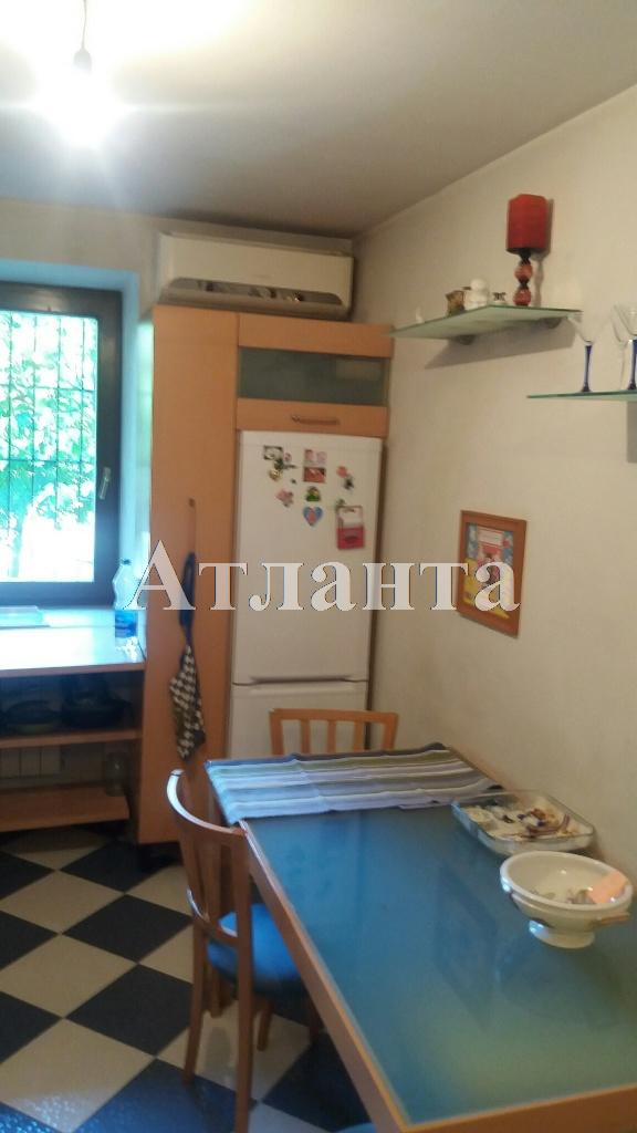 Продается 2-комнатная квартира на ул. Краснова — 60 000 у.е. (фото №4)