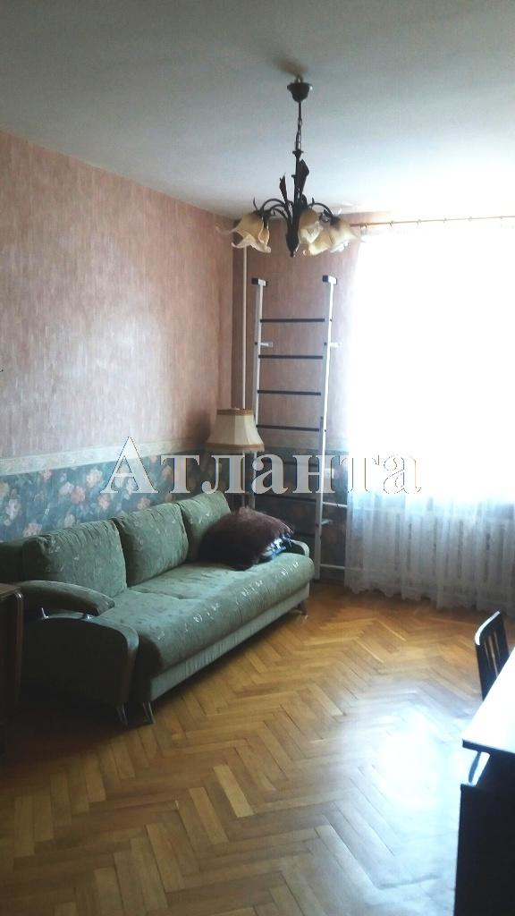 Продается 3-комнатная квартира на ул. Садовая — 150 000 у.е.
