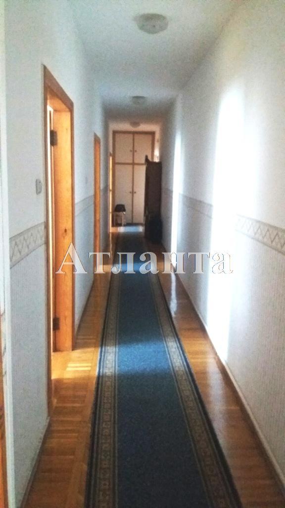 Продается 3-комнатная квартира на ул. Садовая — 150 000 у.е. (фото №7)