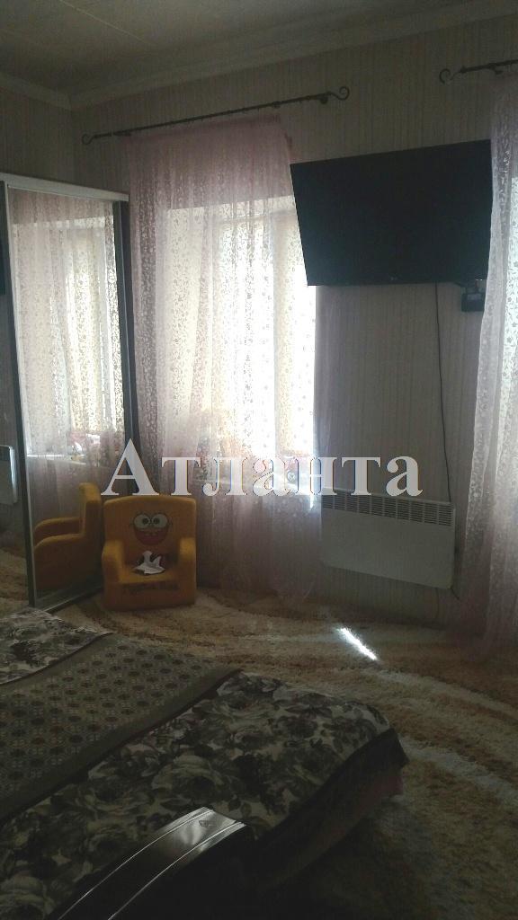 Продается 2-комнатная квартира на ул. Преображенская — 47 000 у.е.