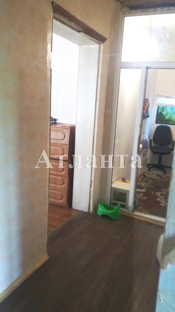 Продается 2-комнатная квартира на ул. Преображенская — 47 000 у.е. (фото №4)