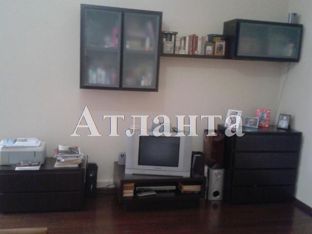 Продается 2-комнатная квартира в новострое на ул. Балковская — 78 000 у.е.