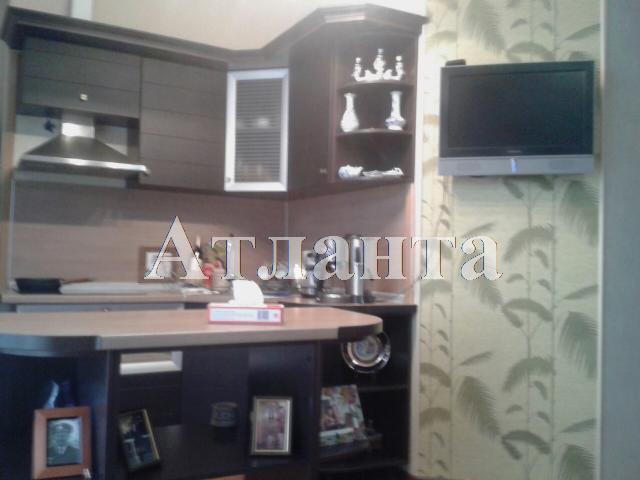 Продается 2-комнатная квартира в новострое на ул. Балковская — 78 000 у.е. (фото №4)