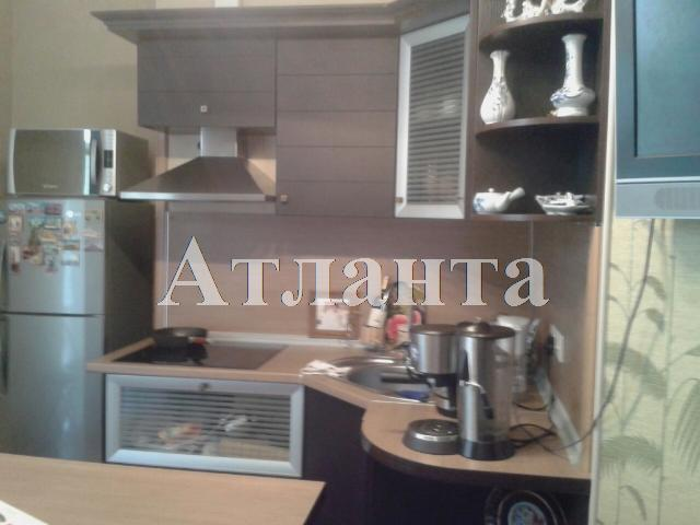 Продается 2-комнатная квартира в новострое на ул. Балковская — 78 000 у.е. (фото №7)