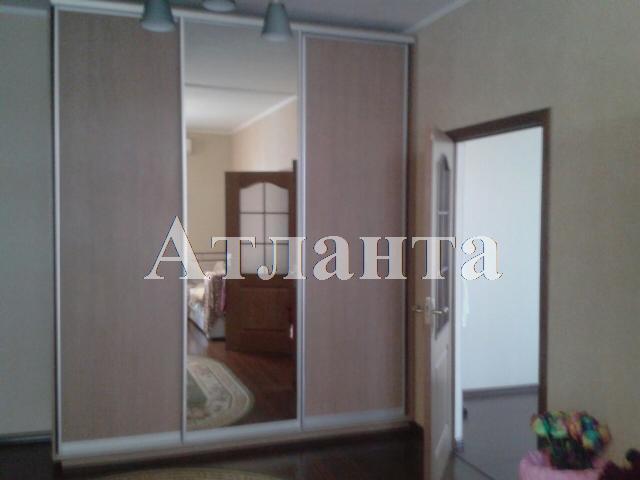 Продается 2-комнатная квартира в новострое на ул. Балковская — 78 000 у.е. (фото №8)