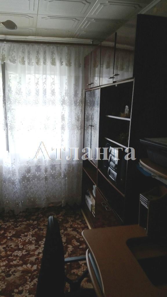 Продается 5-комнатная квартира на ул. Люстдорфская Дорога — 75 000 у.е. (фото №2)