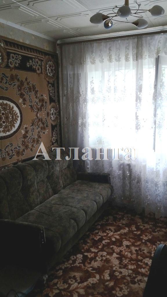 Продается 5-комнатная квартира на ул. Люстдорфская Дорога — 75 000 у.е. (фото №3)