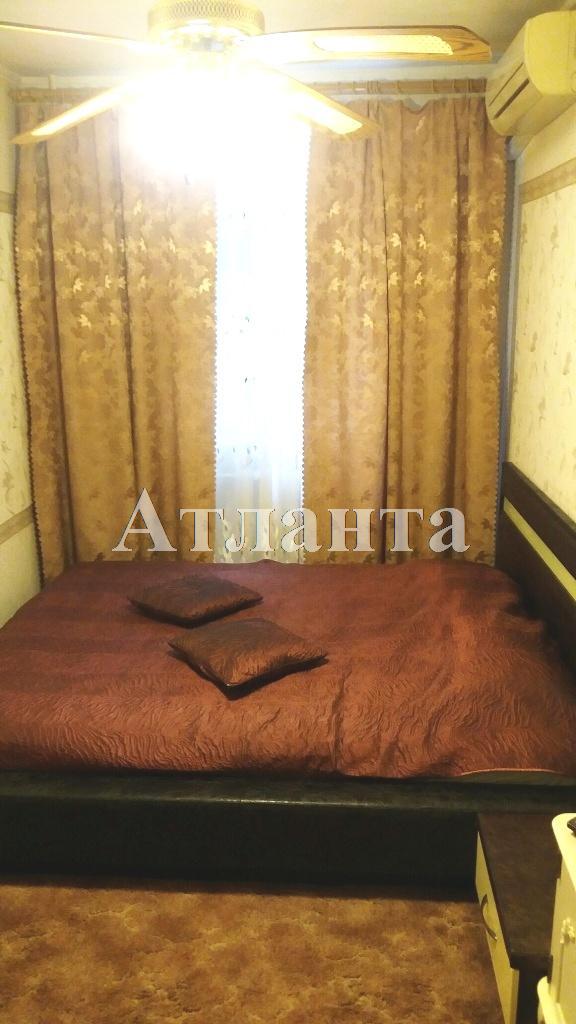 Продается 5-комнатная квартира на ул. Люстдорфская Дорога — 75 000 у.е. (фото №5)