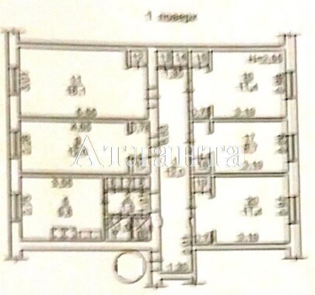 Продается 5-комнатная квартира на ул. Люстдорфская Дорога — 75 000 у.е. (фото №10)