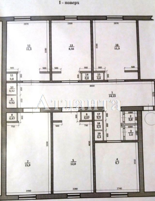 Продается 5-комнатная квартира на ул. Люстдорфская Дорога — 75 000 у.е. (фото №11)