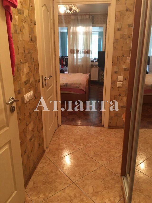Продается 3-комнатная квартира на ул. Филатова Ак. — 66 000 у.е. (фото №9)