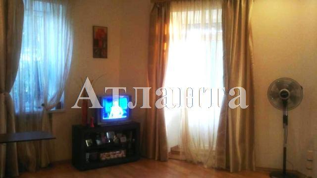 Продается 3-комнатная квартира на ул. Водопроводная — 40 000 у.е.