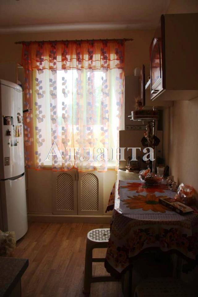 Продается 3-комнатная квартира на ул. Водопроводная — 40 000 у.е. (фото №4)