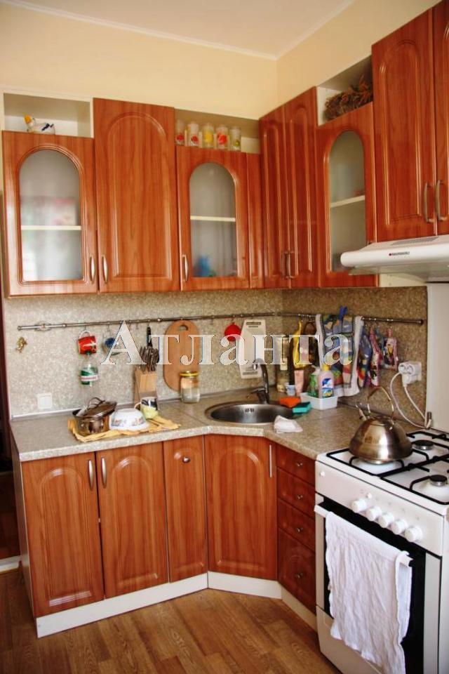 Продается 3-комнатная квартира на ул. Водопроводная — 40 000 у.е. (фото №5)