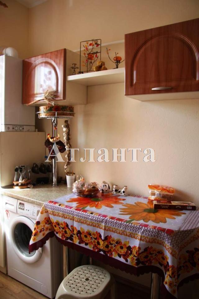 Продается 3-комнатная квартира на ул. Водопроводная — 40 000 у.е. (фото №6)