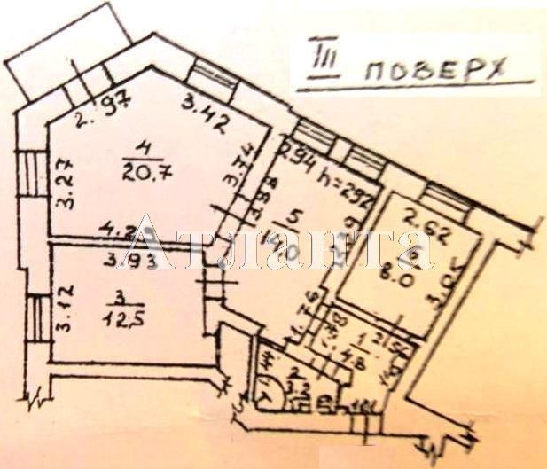 Продается 3-комнатная квартира на ул. Водопроводная — 40 000 у.е. (фото №8)