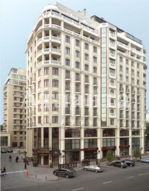 Продается 4-комнатная квартира в новострое на ул. Греческая — 430 000 у.е.