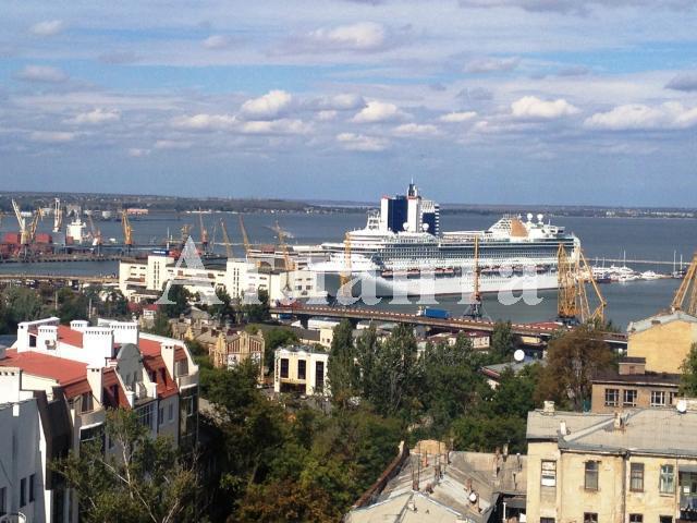Продается 4-комнатная квартира в новострое на ул. Греческая — 430 000 у.е. (фото №2)