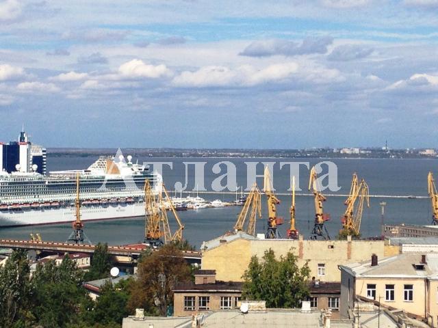 Продается 4-комнатная квартира в новострое на ул. Греческая — 430 000 у.е. (фото №4)
