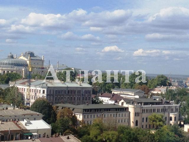 Продается 4-комнатная квартира в новострое на ул. Греческая — 430 000 у.е. (фото №5)