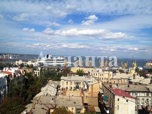Продается 4-комнатная квартира в новострое на ул. Греческая — 430 000 у.е. (фото №6)