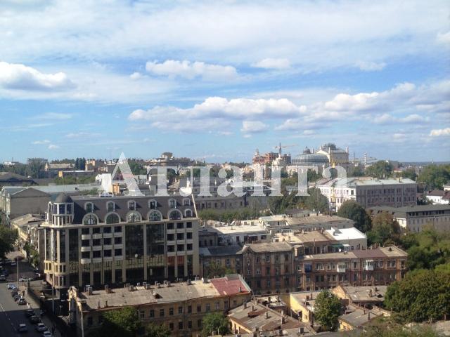 Продается 4-комнатная квартира в новострое на ул. Греческая — 430 000 у.е. (фото №8)