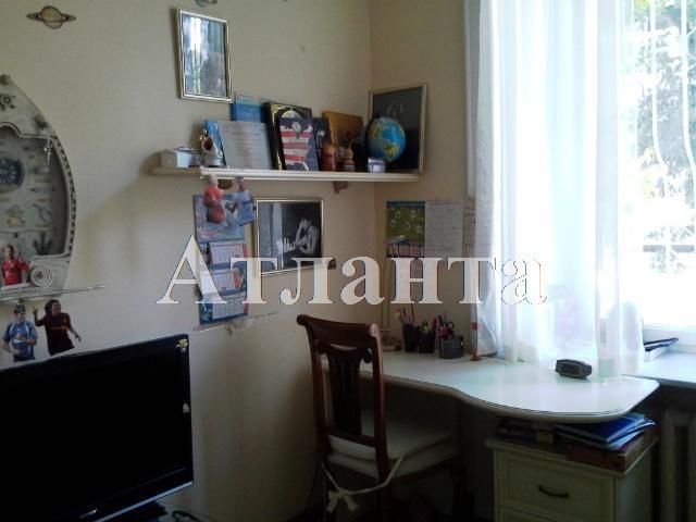Продается 5-комнатная квартира на ул. Пироговская — 200 000 у.е. (фото №3)