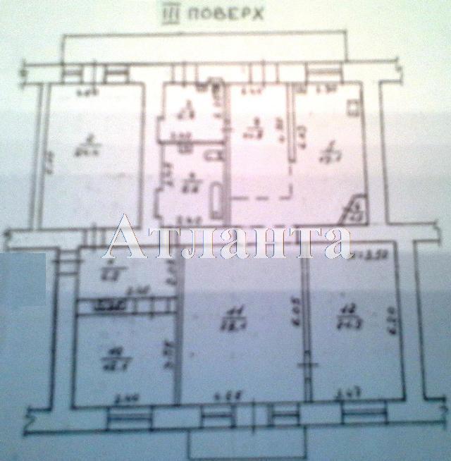 Продается 5-комнатная квартира на ул. Пироговская — 200 000 у.е. (фото №15)