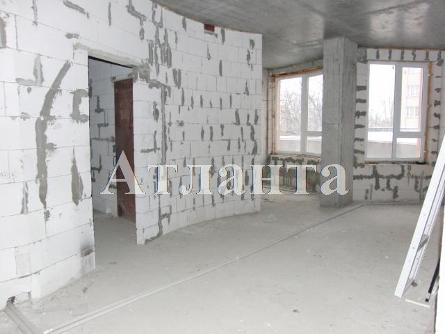 Продается 2-комнатная квартира в новострое на ул. Макаренко — 60 000 у.е.