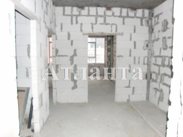 Продается 3-комнатная квартира в новострое на ул. Макаренко — 80 000 у.е. (фото №2)