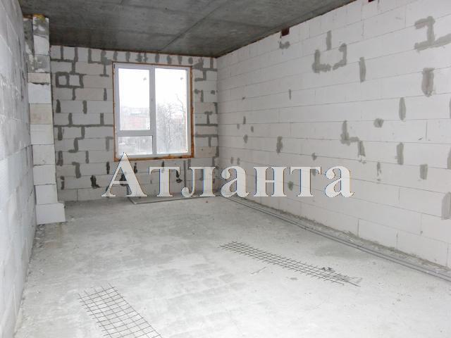 Продается 2-комнатная квартира в новострое на ул. Макаренко — 50 000 у.е. (фото №3)