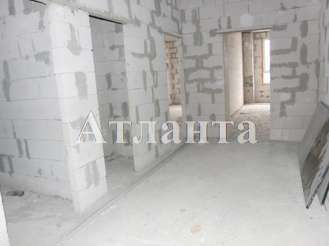 Продается 2-комнатная квартира в новострое на ул. Макаренко — 50 000 у.е. (фото №4)