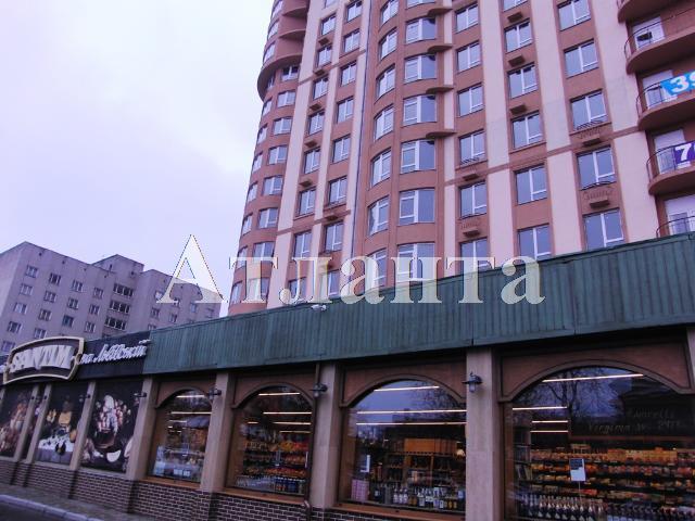 Продается 2-комнатная квартира в новострое на ул. Макаренко — 50 000 у.е. (фото №7)