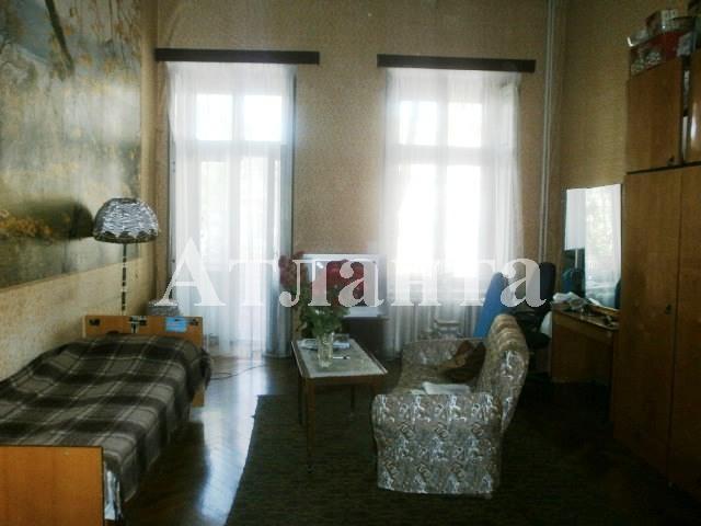 Продается 1-комнатная квартира на ул. Нежинская — 19 000 у.е.