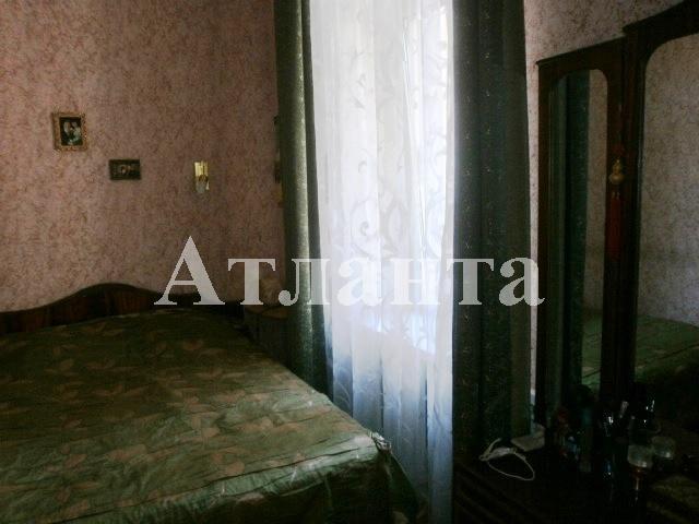 Продается 2-комнатная квартира на ул. Нежинская — 23 000 у.е.